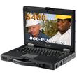 Getac S400 Semi-Rugged Notebook Computer