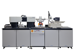 Rigaku BioSAXS-2000 with an FR-X, AFC11 and P200K detector
