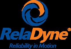 RelaDyne logo