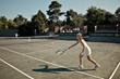 Tennis Resorts Online Ranks Hidden Dunes Beach & Tennis Resort...