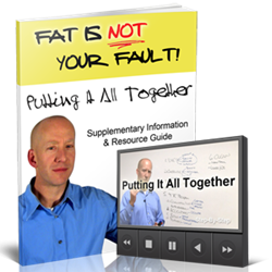 fat is not your fault review