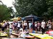River Runners to Host Second Annual CKS PaddleFest Race to the Grill...