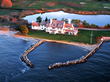 William Pitt Sotheby's International Realty Lists Katharine Hepburn Estate