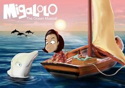 Migalolo Ocean Musical App - Indiegogo