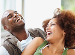 health benefits of laughing a lot everyday