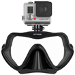 OCTOMASK, Designer of Revolutionary Dive Mask for Hands-Free Video,...