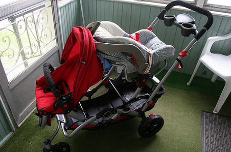 Best Double Stroller Reviews for Infant and Toddler Now ...