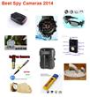 Best Spy Cameras 2014 Online Now at Best CCTV System
