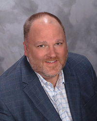 Andrew Gillis appointed General Manager for Provident, LLC