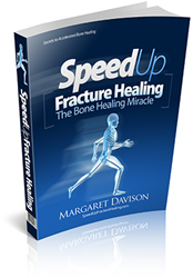 speed up fracture healing review