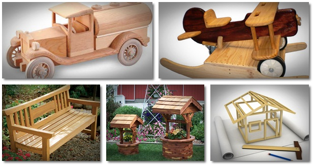 Ted's Woodworking Plans Review – Explore How To Make Woodworking Projects With Ted Mcgrath's ...