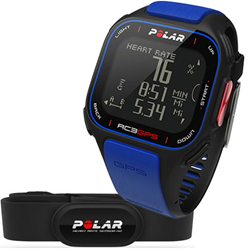 polar rc3 blue, buy polar rc3 blue, best price polar rc3 blue, polar rc3 hr, gps watch, cyclists, runners, integrated, training
