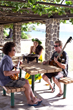 Hawaii's Own Super Group, HAPA Returns to the  Kanbar Center's...