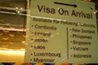 Saving More Than 10% When Obtaining a 3-month Visa On Arrival at...