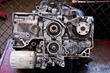 Cheap Used Engines from Top Automakers Now Part of Internet Inventory for Sale at Motor Retailer Website