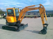 Hyundai Construction Equipment R35Z-9 - An Innovative Heavy Haul Tool...