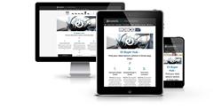 Electric & Hybrid Car Buyer Hub