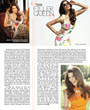 Westlake Magazine Dr. Anna Guanche beauty expert Inside article final page
