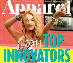 Newtimes and Core Solutions Selected as Apparel top Innovators