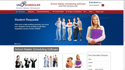 USA Scheduler