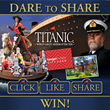 Dare to Share Sweepstakes Is Back To Offer Another Dream Branson...