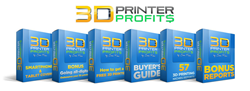 3d printer profits review