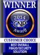 Kount Wins Customer Choice for Fraud/Security Solution at CNP Awards...