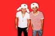 "Matisse & Sadko Release ""Azonto"" (Single) on Trice..."