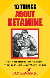 10 Facts About Ketamine Booklet