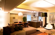 Quiet, Chic Living Quarters in Tokyo for the Busy Professional