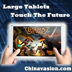 Large Tablets