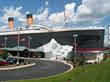 The Titanic Museum Attraction in Branson