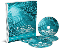 Family Law Attorneys can now become Divorce Companion Affiliates