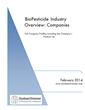 DunhamTrimmer Biological Industry Report Series 2014 Is Available