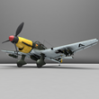 3D Squirrel's Military 3D Modelling Challenge Winner