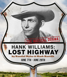 hank williams, annapolis theatre