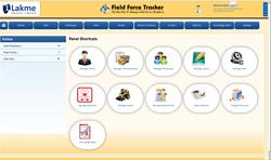 Field Force management, Disptach Management, Service Management