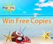 Digiarty Sends 2014 Summer Contest Invitation to All Website Admins