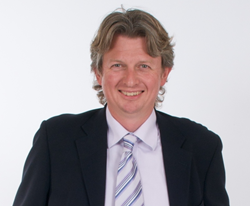 Coles Miller commercial solicitor Mark Howell