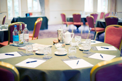 Conferencing Facilities at Careys Manor