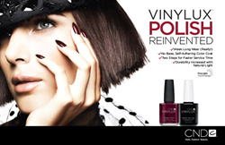 Vinylux Nail Polish Manicures - Botanica Day Spa; Clearwater, FL