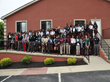More than 60 scholarship recipients and former graduates of Chester Community Charter School, the largest K-8 charter school in Pennsylvania, convened to network and express appreciation to scholarshi