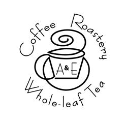 A&E Coffee Roastery & Tea, Amherst NH