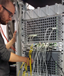 TTTech Computertechnik improves performance and safety control testing capabilities with APCON's test lab switches.