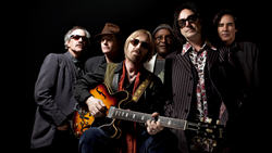 2014 Tom Petty & The Heartbreakers Tour Tickets & Dates