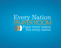 Every Nation Prayer Room