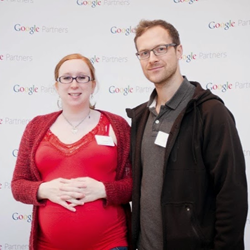 Imprezzio Marketing Google Partner Event