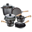 Berndes Cookware USA Formally Introduces Tradition Cookware