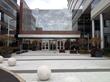 MetroTop Plaza Atrium