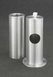 Glaro Inc.'s New Line Of Wipe Dispensers, Wipes & Receptacles
